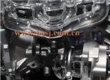 T88 34D 6+6 de TurboStaaf van de Hoge Prestaties van het Blad 69.67/95.00mm/Malen/het Wiel van de Compressor van het Aluminium 2024