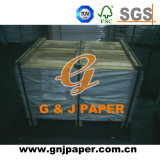 Qualitäts-Kleid-Verpackungs-Papier mit kundenspezifischem Firmenzeichen