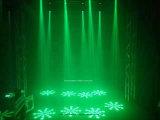 60W LED bewegliches Hauptlicht