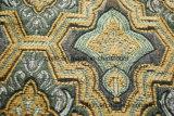 Tela de tapicería tejida Chenille del poliester de China para la cubierta del sofá