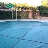 Сетка безопасности бассейн, зимний бассейн охватывает - плавательный бассейн охватывает