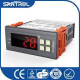 Controlador de temperatura com registador de dados