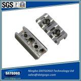 CNC que faz à máquina ou que forja ou que coneta de moldação Rod Conrod Titanium feito-à-medida do titânio para automóveis