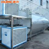 Réservoir de traite frais du SUS 304 sanitaires pour la nourriture