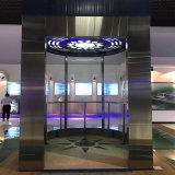 중국 알맞은 가격 우량한 파노라마 관광 상승 관측 엘리베이터