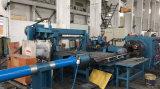 Spinmachine van de Cilinder van het staal CNG de Hete