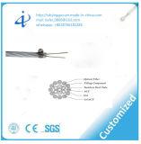 Prix de gros à 4 coeurs pour câble à fibre optique monomode Opgw