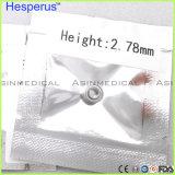 Compatible con W&H Pieza de mano dentales de cojinete de rodamiento 3.175*6.35*2.781 mm