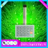 Touche à effleurement de l'usine DEL Kepad de Shenzhen Yizexin pour le clairifiant de robot