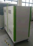 Охлаженный водой промышленный охладитель воды 10tons