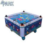 Игровая площадка для детей хоккей воздуха внутри помещений в таблице игры машины