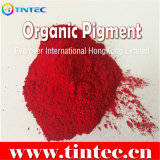 Rouge organique 19 de colorant pour le plastique