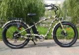 巡査のための48V750W Bafangモーター電気自転車