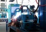 Линия сварочный аппарат изготавливания тела технологических оборудований баллона LPG ручки