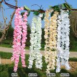 인공 꽃 Hydrangea 등나무 결혼 당 결혼식