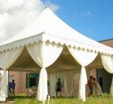 Tente extérieure d'événement d'usager de Gazebo de tente de pagoda de loisirs