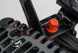 Молоток jack сверла утеса выключателя конкретной выстилки хода DGH-49 2