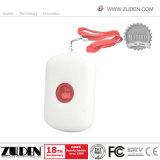 Segurança em casa quente com alarme GSM sem fio Ademco Contact ID