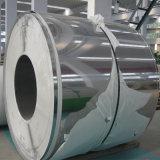 El acero inoxidable enrolla 201 para la aplicación de la decoración