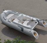 Liya 3,3 m pequeno costela Hypalon barco inflável para venda