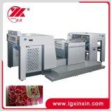 Papierprägenmaschine