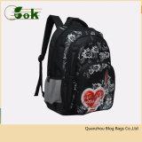 Backpack школы выдвиженческого изготовленный на заказ японского типа тавра подростковый для перемещения