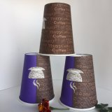 16oz는 벽 최신 음료 커피 종이컵을 골라낸다