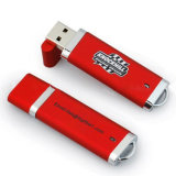 Venda por unidade Flash USB USB2.0 plástico4GB 8 GB o Pen Drive USB (TF-0369)