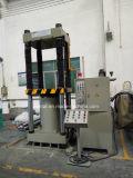 Polvo de cerámica de Paktat Yf-315A 315ton que condensa la prensa hidráulica
