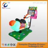 3Dの非ブロック化されたゲームの子供の乗車