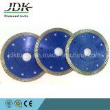 ダイヤモンドはセラミックタイルの切削工具については鋸歯およびディスクを