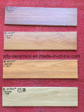 Tuile chaude en bois de matériau de construction de Foshan