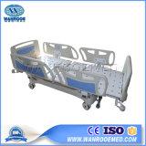 Base registrabile medica dell'ospedale elettrico di Bae501e con la lunghezza di estensione