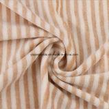 tessuto del velluto lavorato a maglia 100%Cotton
