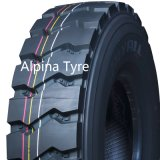 pneu en acier radial de camion de position d'entraînement de 11.00r20 12.00r20