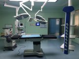 LED-400 fábrica China médicos LED de suministro de luz para quirófano