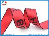 Sangle en nylon de jacquard d'accessoires de textile le même type que X grisâtre Ultraboost