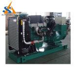 Diesel silenzioso insonorizzato di industria con il generatore 20kVA della Perkins a 2000kVA