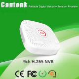 12MP 14K de Videorecorder NVR van Onvif voor IP Camera van de Fabriek van de Camera van de Veiligheid (NVRPC3636)
