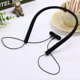 V4.0 Bluetooth Kopfhörerdrahtloser Neckband-Kopfhörer-Stereogeräusche, die Earbuds beenden