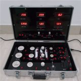 Kit de la versión parcial de programa de la lámpara de la alta calidad LED para la luz del panel de prueba
