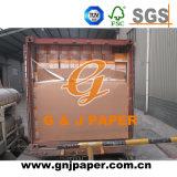 Professionnel de la fabrication du papier copie A4 recyclé pour la frappe
