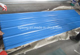 Couleur Revêtement mural en acier ondulé tuile PPGL PPGI