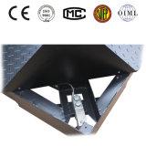 Precision Corrosion-Resisting 1-5toneladas de suelo industrial escala