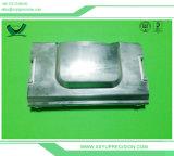 Coque en aluminium CNC personnalisée en usine des pièces de machine