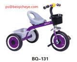 Cer genehmigte drei den Rad-Kind-Roller/Berufsqualitätsdreirad für die laufenden Kinder/geht Kart für drei Räder