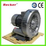 Recker lärmarme Luftgebläse-Vakuumpumpe für aufblasbare Produkte