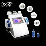 BerufsLipo Laser-Hochfrequenz-mehrpolige Hohlraumbildung HF-Vakuummit ultraschallmaschine