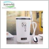 los 8.4*13cm taza de café promocional de dos estilos