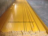 GRP/FRP Handrails&Square Tubes&Pipes&Roundの管か反紫外線またはAnti-Corrosionまたは高力